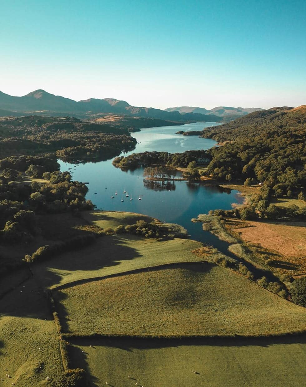 Quick Guide to the Lake District Fabulous Holiday Cottages