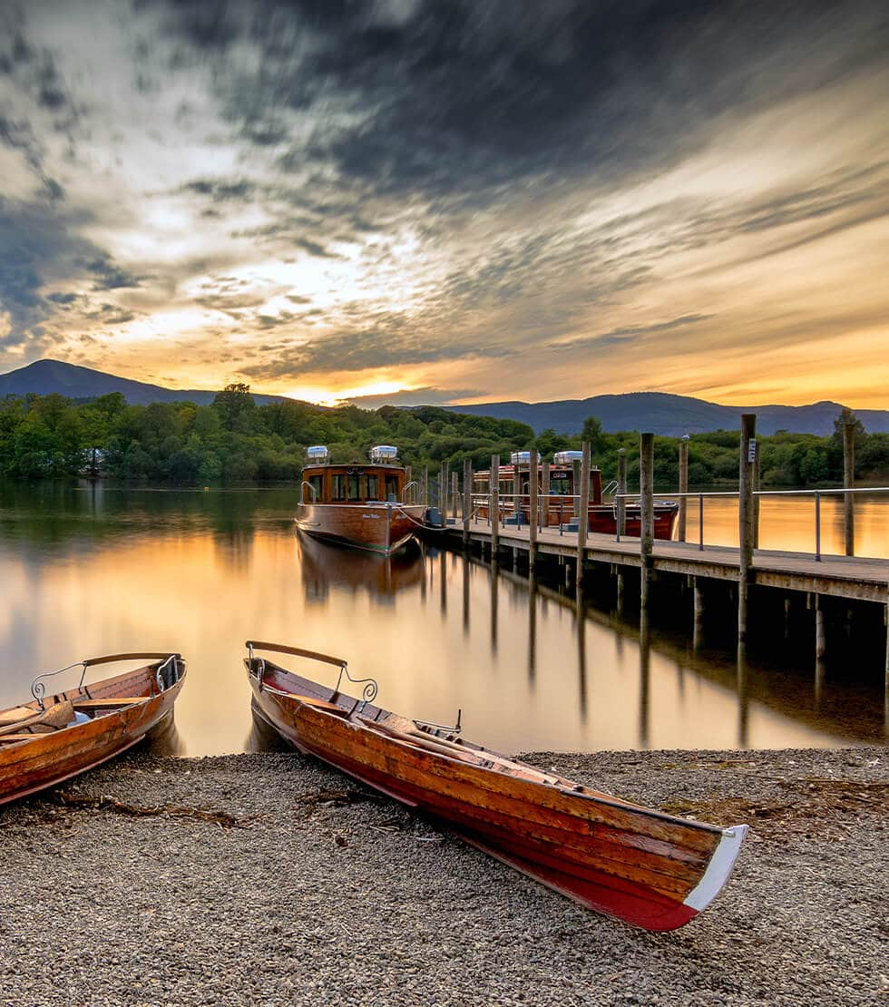 Quick Guide to Keswick Fabulous Holiday Cottages