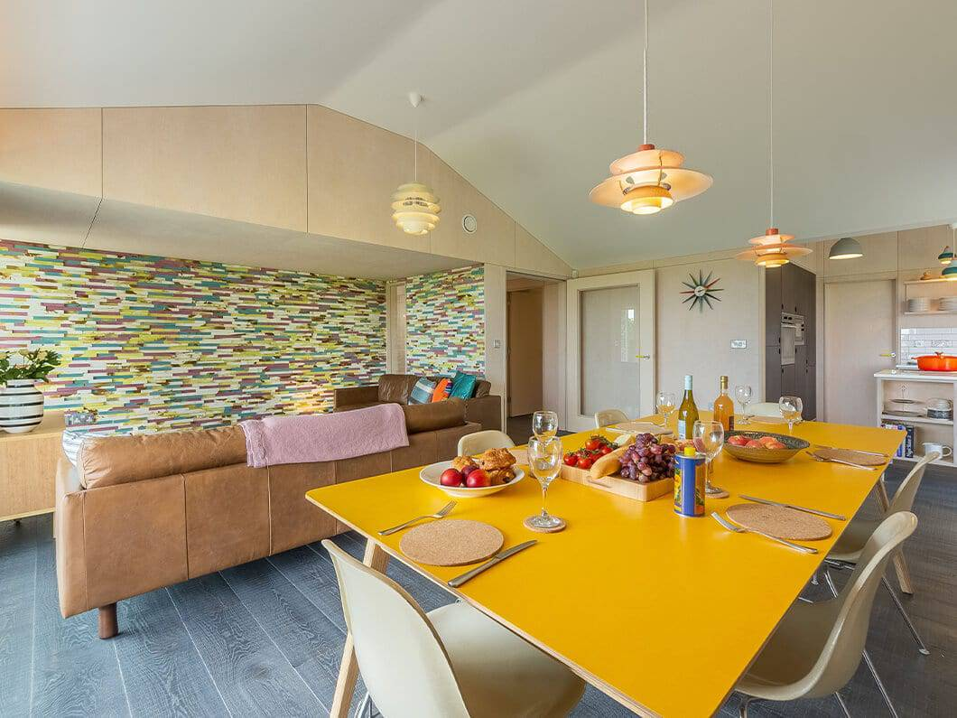 Contemporary Holiday Lodge Fabulous North Norfolk 29-1