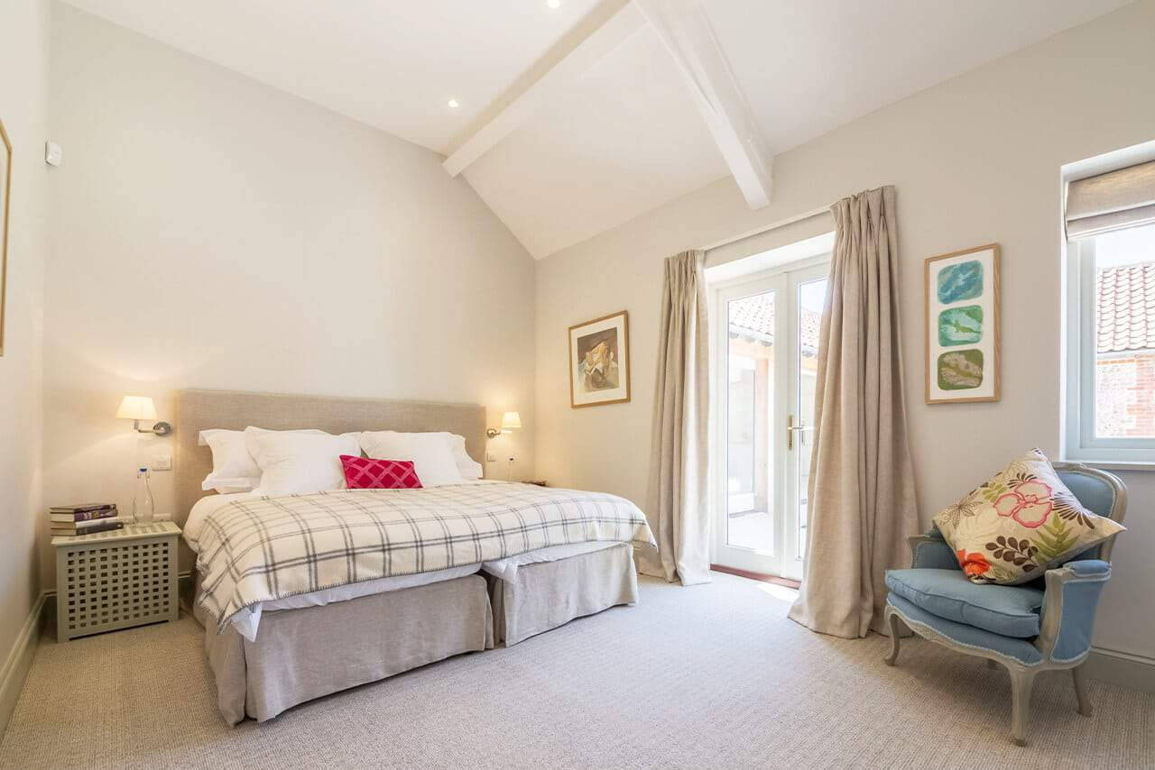 Cromer Luxury Holiday Cottage Fabulous Norfolk eeg-18