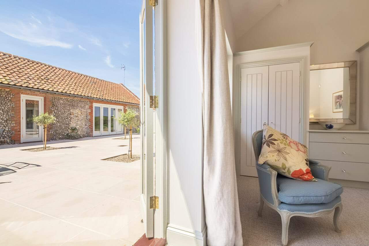 Cromer Luxury Holiday Cottage Fabulous Norfolk eeg-19