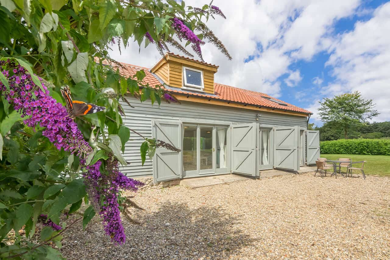 Holiday Cottage Butterfly Barn Nr Sheringham Holiday Cottage Near Sheringham Fabulous Norfolk gs-1