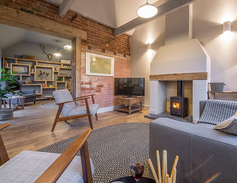 Holiday-Cottage-Heacham-The-Old-Butcher's-Stores-Fabulous-Norfolk-2