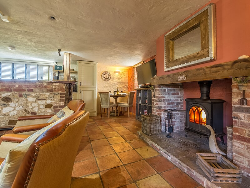 Holme-next-the-Sea-Holiday-Cottage-The-Old-Smithy-Fabulous-Norfolk-4