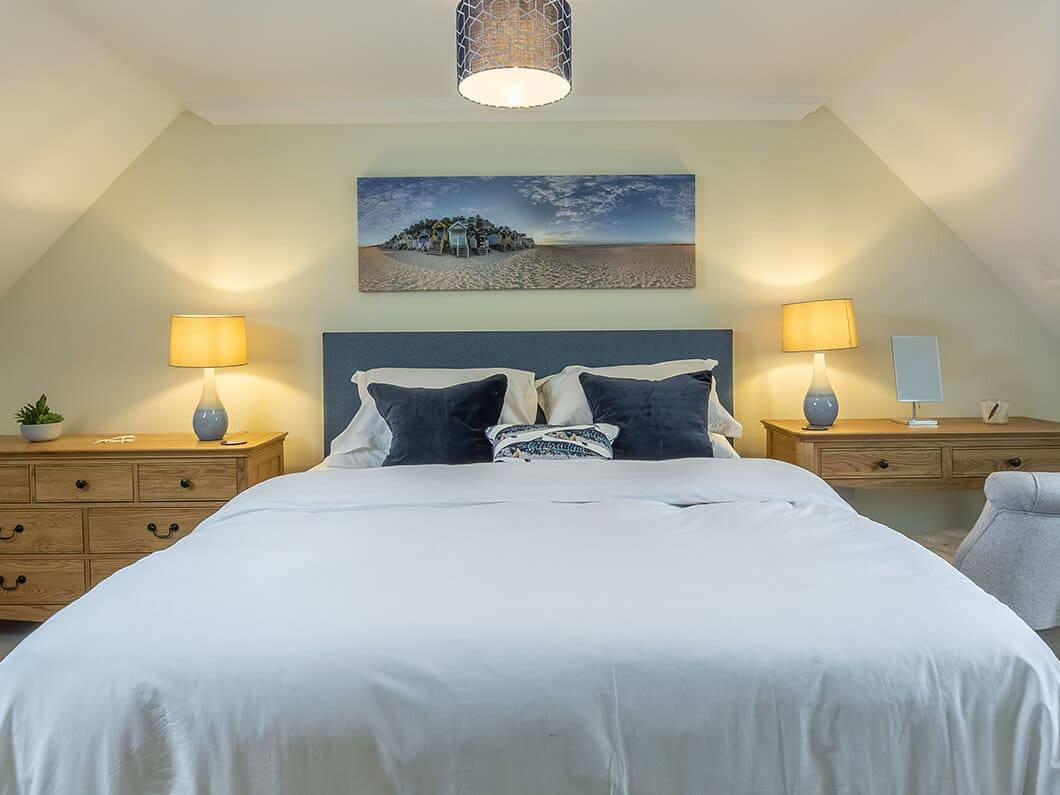 Luxury Holt Holiday Cottage Fabulous Norfolk vv-17