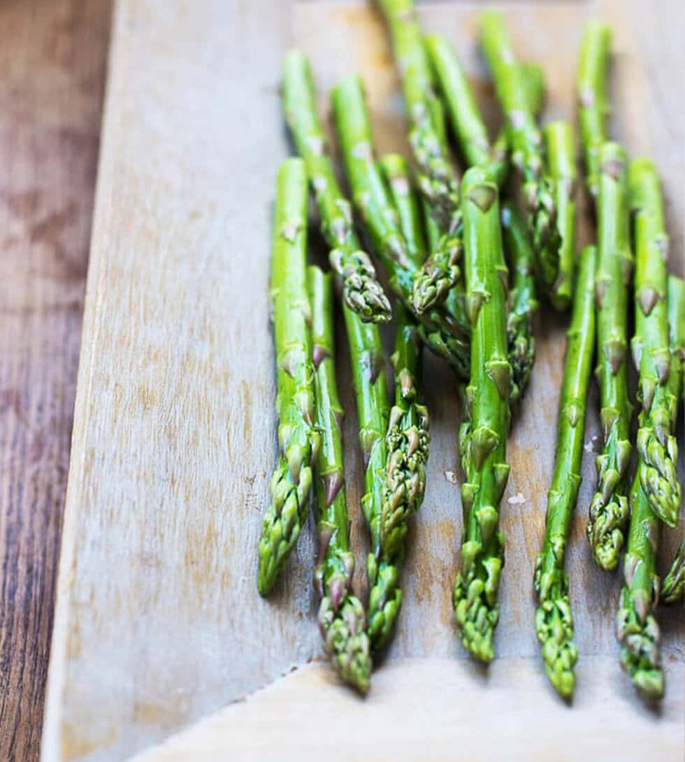 Norfolk Asparagus Fabulous Holiday Cottages