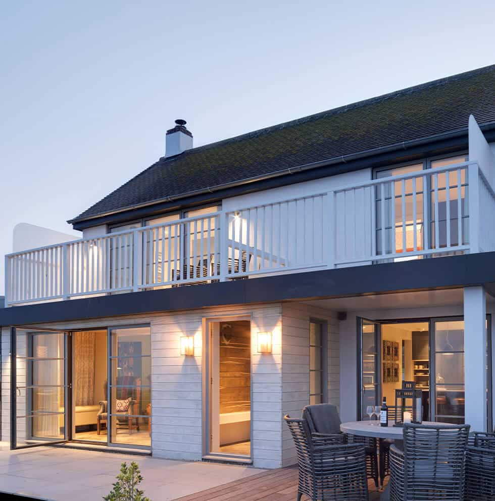 Beesands Fabulous Holiday Cottages Sea Views