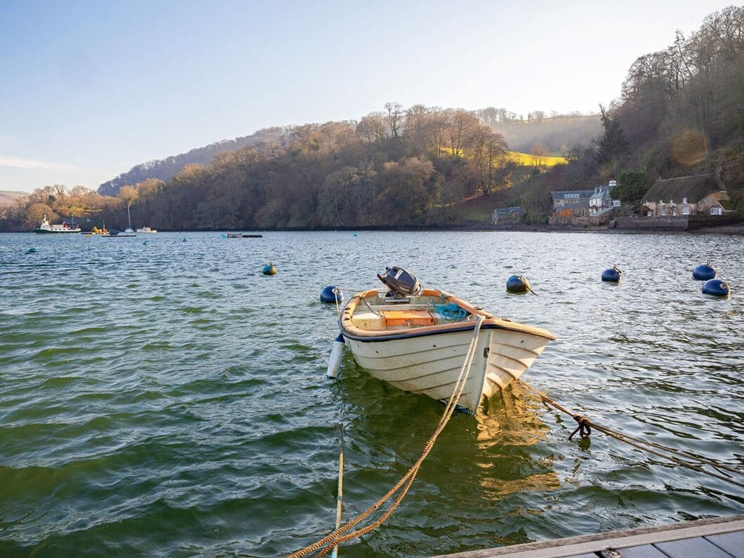 Dartmouth South Devon Large Fabulous Holiday Cottages 24-19
