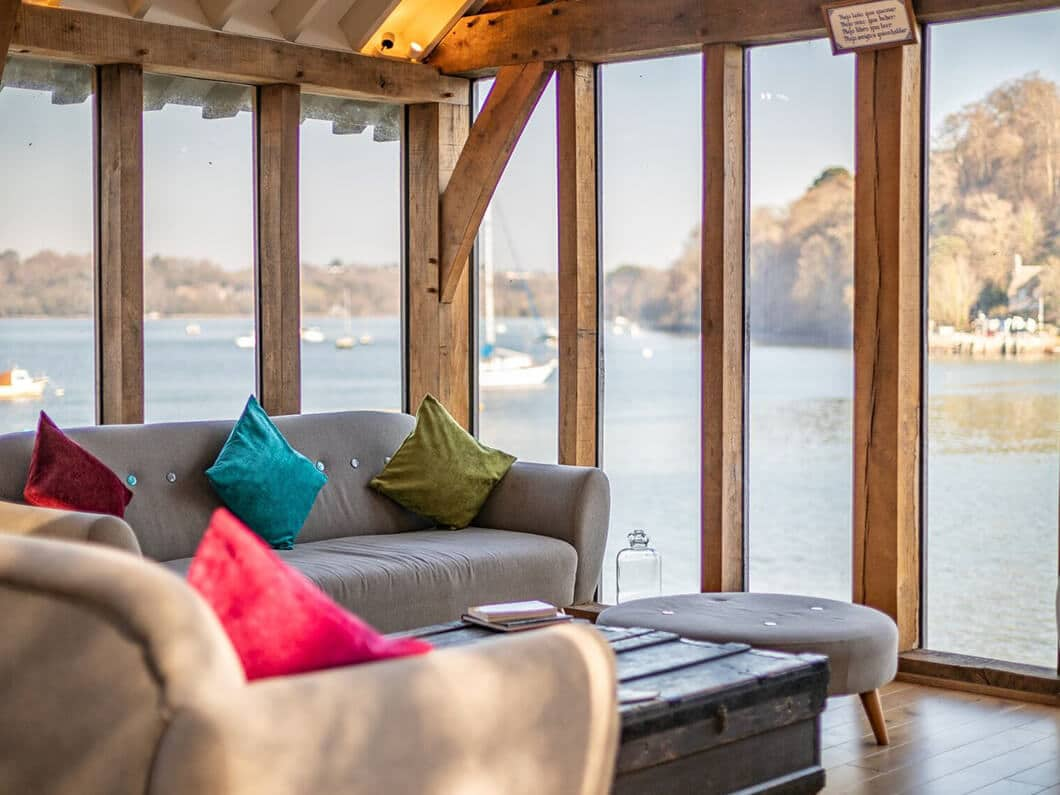 Dartmouth South Devon Large Fabulous Holiday Cottages 24-5