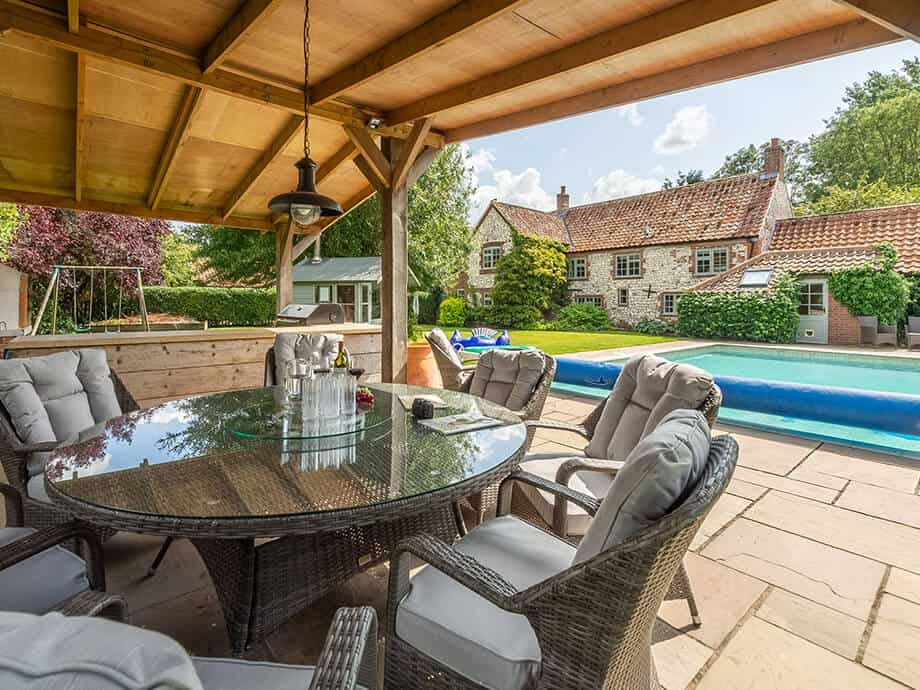 Family-Friendly-Holiday-Cottages-Swan-Cottage-Fabulous-Norfolk-1