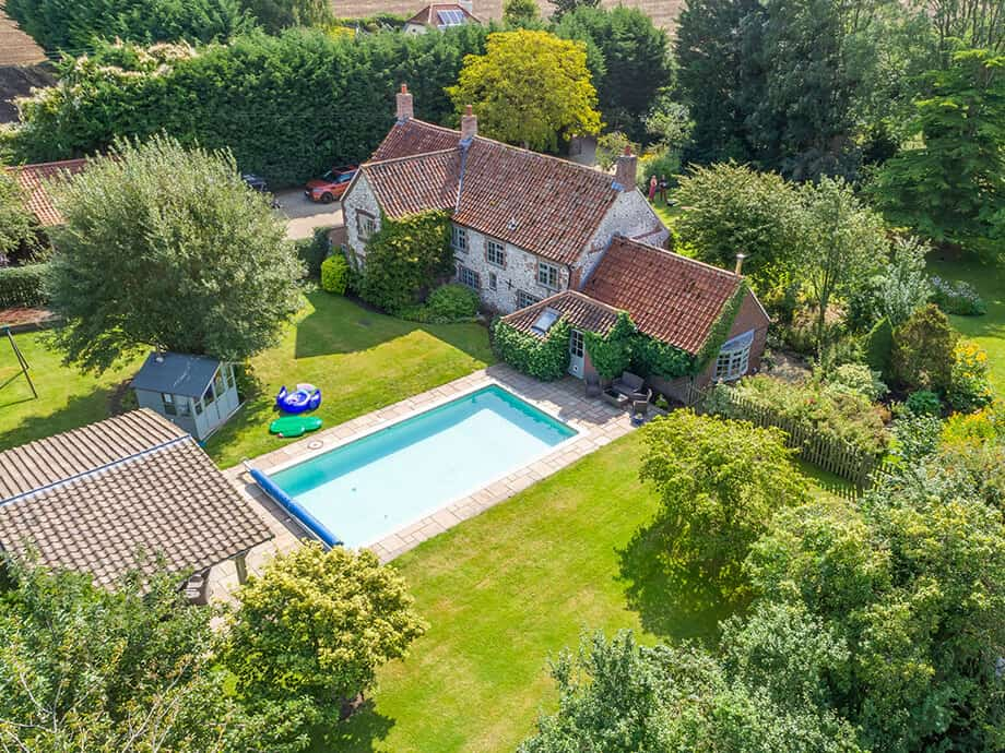 Family-Friendly-Holiday-Cottages-Swan-Cottage-Fabulous-Norfolk-28