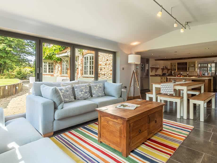 Family-Friendly-Holiday-Cottages-Swan-Cottage-Fabulous-Norfolk-9