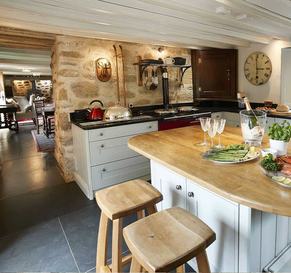 Helston Mid Cornwall Fabulous Holiday Cottages