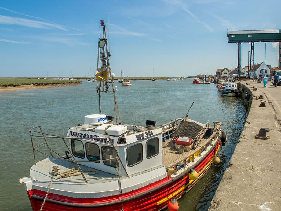 Holiday-Apartment-The-Granary-Wells-next-the-Sea-Fabulous-Norfolk-18