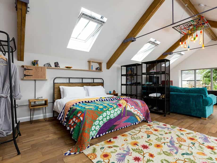 Holiday-Cottage-for-Two-in-High-Bickington-Fabulous-North-Devon-21-9