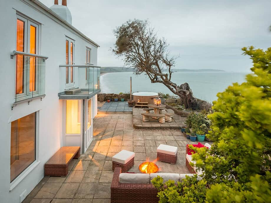 Luxury-Fabulous-South-Devon-Luxury-Holiday-Home-Torcross-24