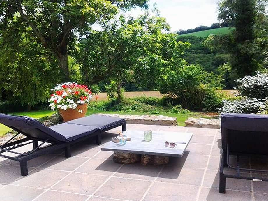 The-Artists-Studio-Holiday-Cottage-Fabulous-South-Devon-12