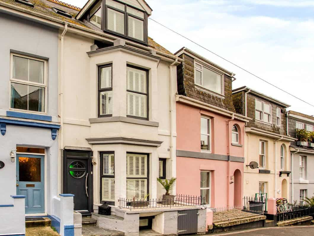 Brixham South Devon Fabulous Holiday Cottages 16-17