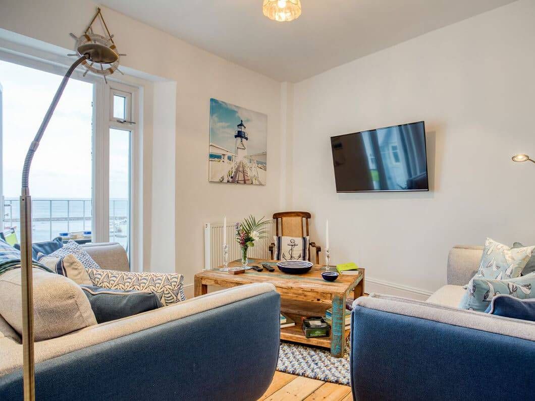 Brixham South Devon Fabulous Holiday Cottages 16-8