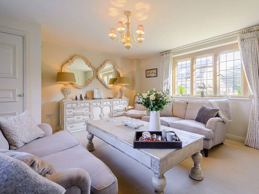 Cotswolds Luxury Fabulous Holiday Cottages 22-1