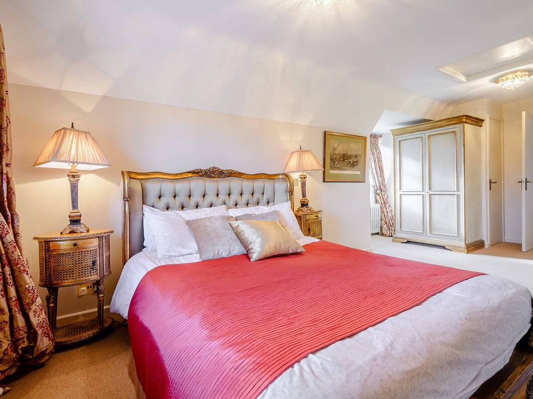Cotswolds Luxury Fabulous Holiday Cottages 22-11