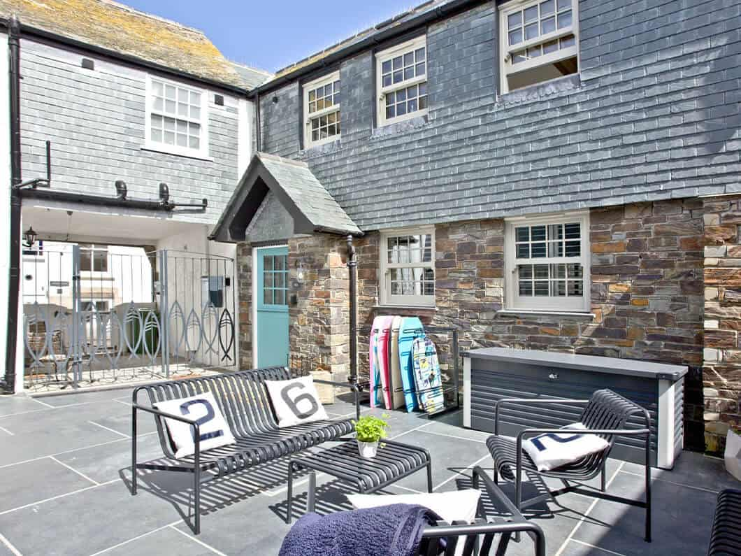 Iris St Ives North Cornwall Fabulous Holiday Cottages 30-17