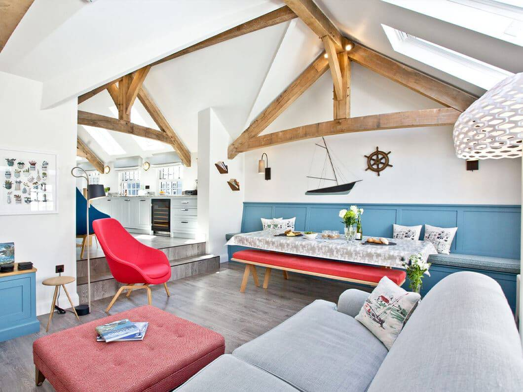Iris St Ives North Cornwall Fabulous Holiday Cottages 30-3