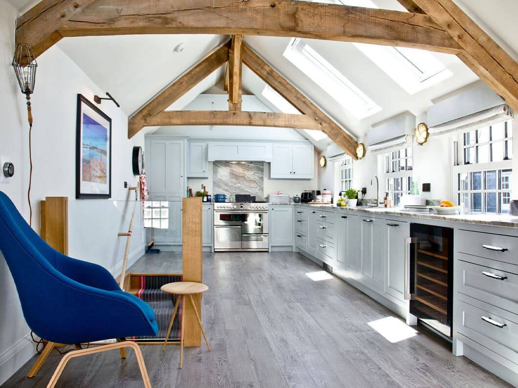 Iris St Ives North Cornwall Fabulous Holiday Cottages 30-6
