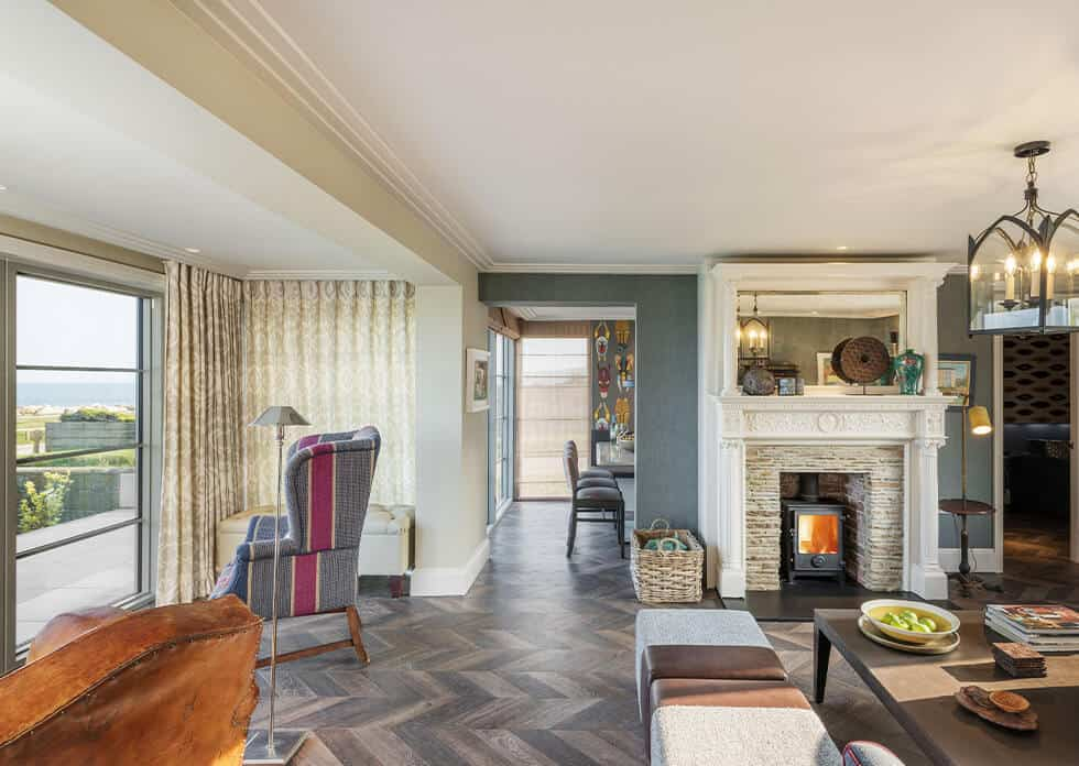 Luxury Holiday Home South Devon Fabulous Holiday Cottages