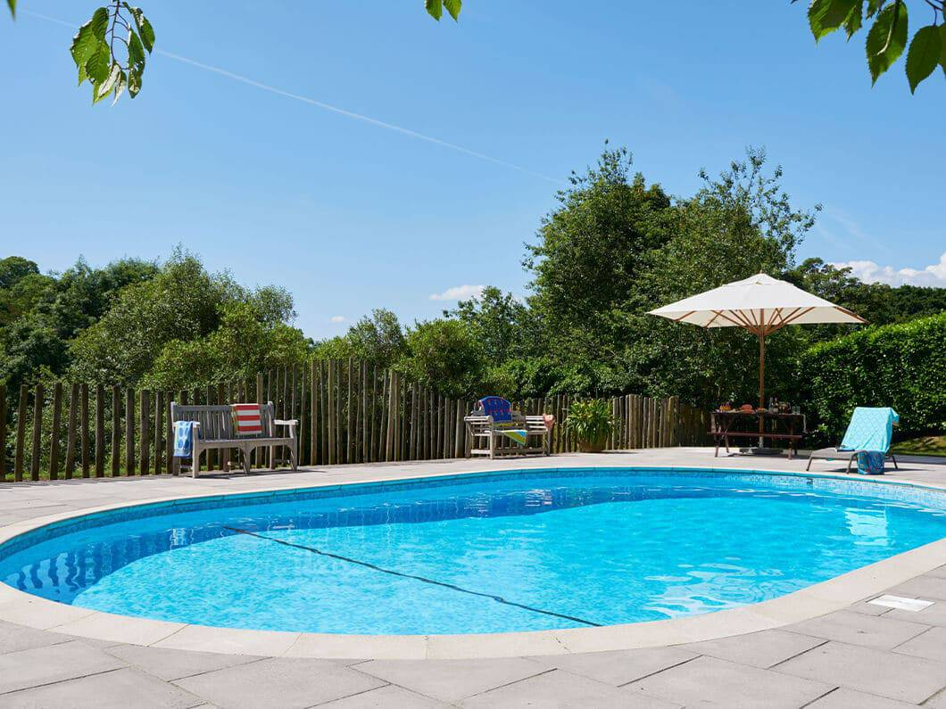 Luxury holiday home South Devon Fabulous Holiday Cottages 17-14