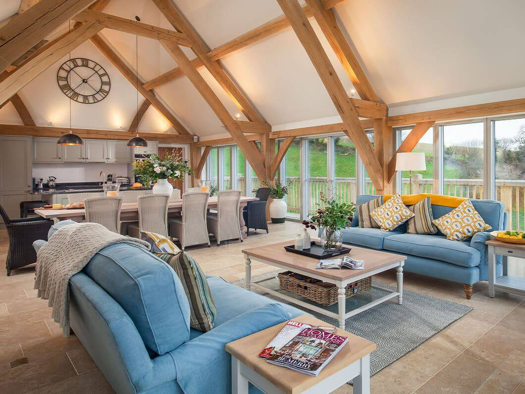 Luxury holiday home South Devon Fabulous Holiday Cottages 17-2