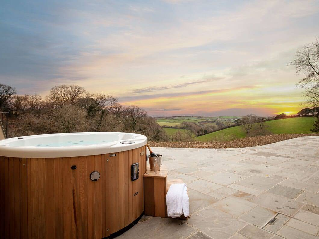 Luxury holiday home South Devon Fabulous Holiday Cottages 17-3