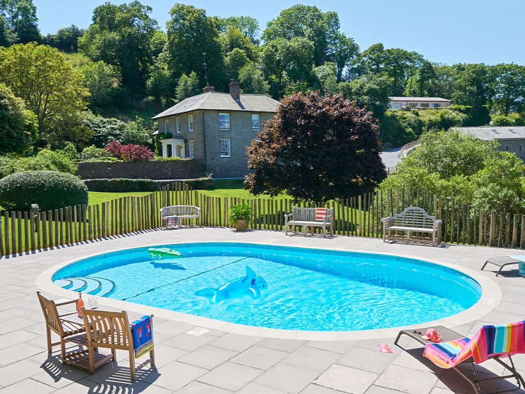 Luxury holiday home South Devon Fabulous Holiday Cottages 17-4