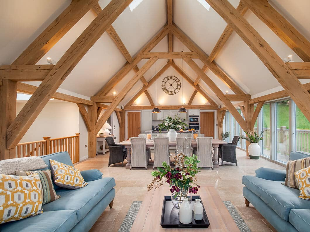 Luxury holiday home South Devon Fabulous Holiday Cottages 17-5