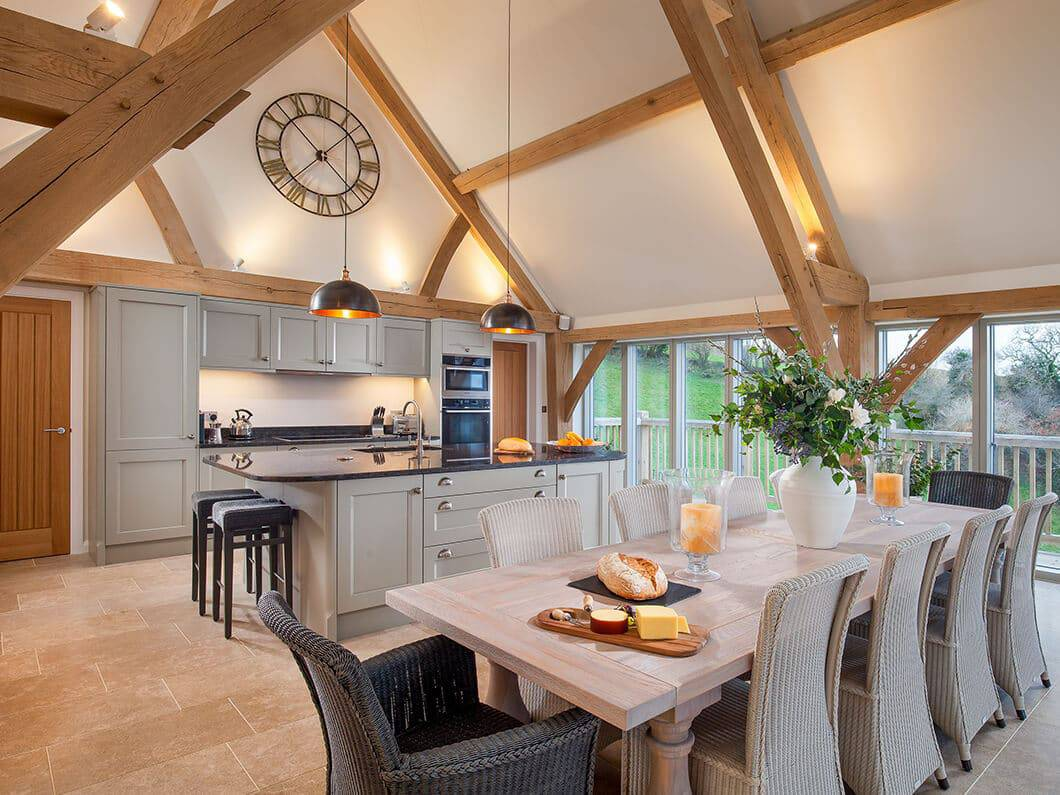 Luxury holiday home South Devon Fabulous Holiday Cottages 17-6