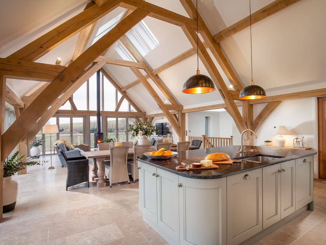 Luxury holiday home South Devon Fabulous Holiday Cottages 17-7