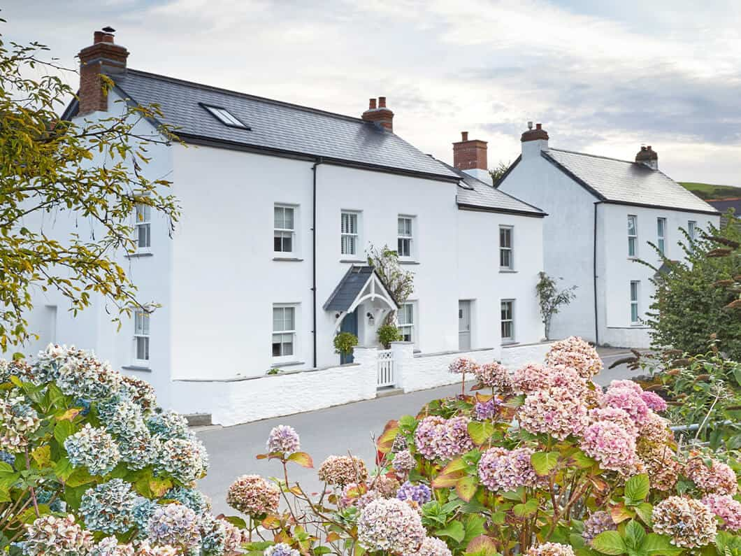 Mountain Ash House North Devon Fabulous Holiday Cottages 21-1