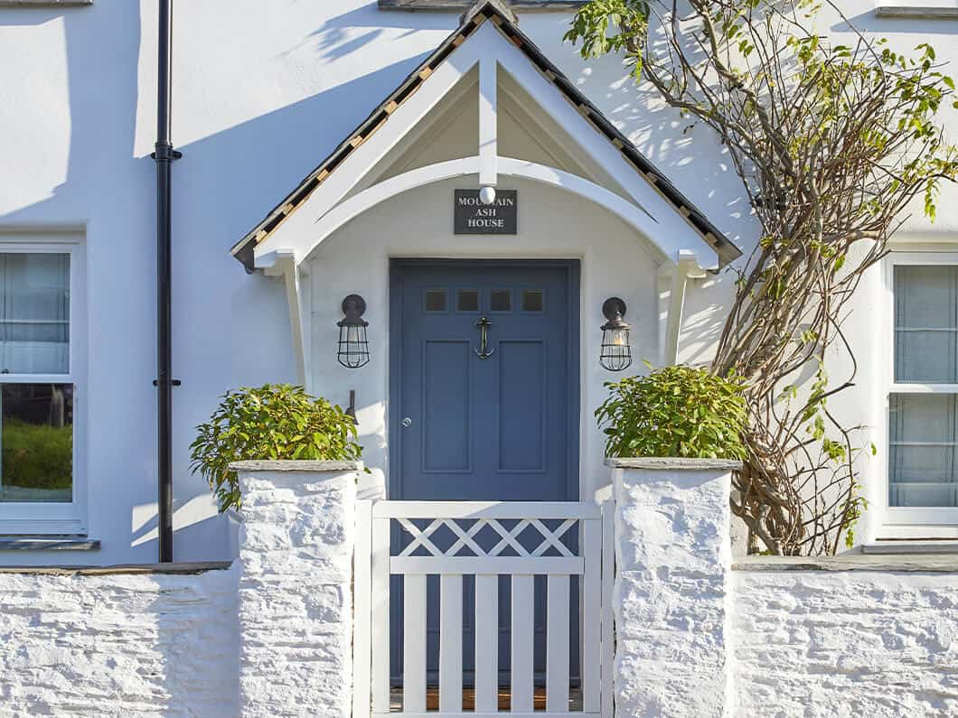 Mountain Ash House North Devon Fabulous Holiday Cottages 21-29