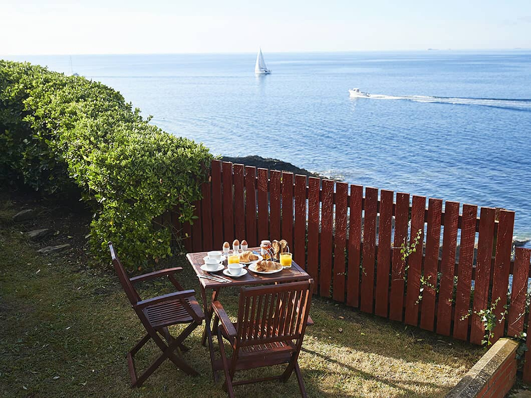 Sally Port Cottage Truro South Cornwall Fabulous Holiday Cottages 11