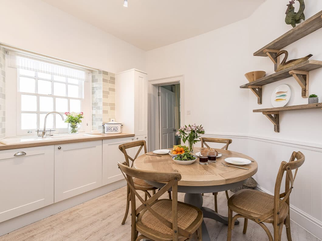Sally Port Cottage Truro South Cornwall Fabulous Holiday Cottages 3