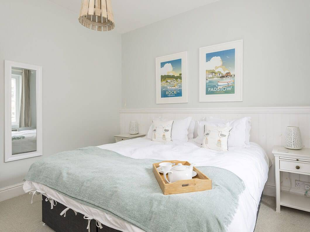 Sally Port Cottage Truro South Cornwall Fabulous Holiday Cottages 6
