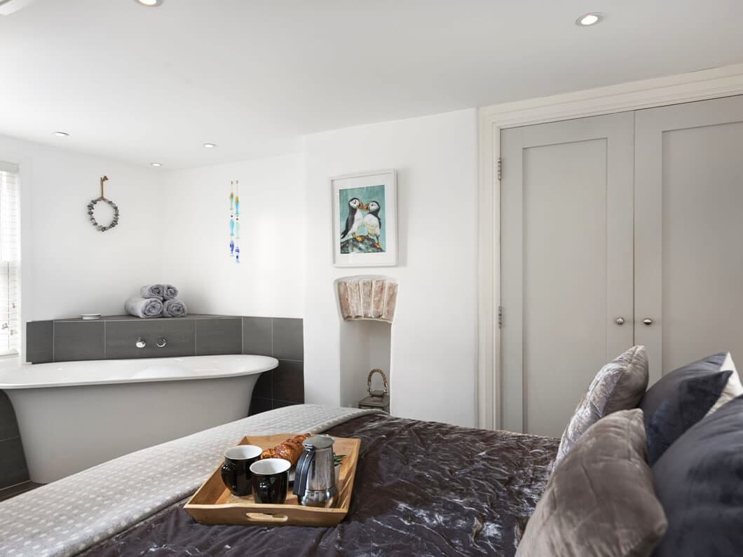Stargazy Padstow North Cornwall Fabulous Holiday Cottages 17-12