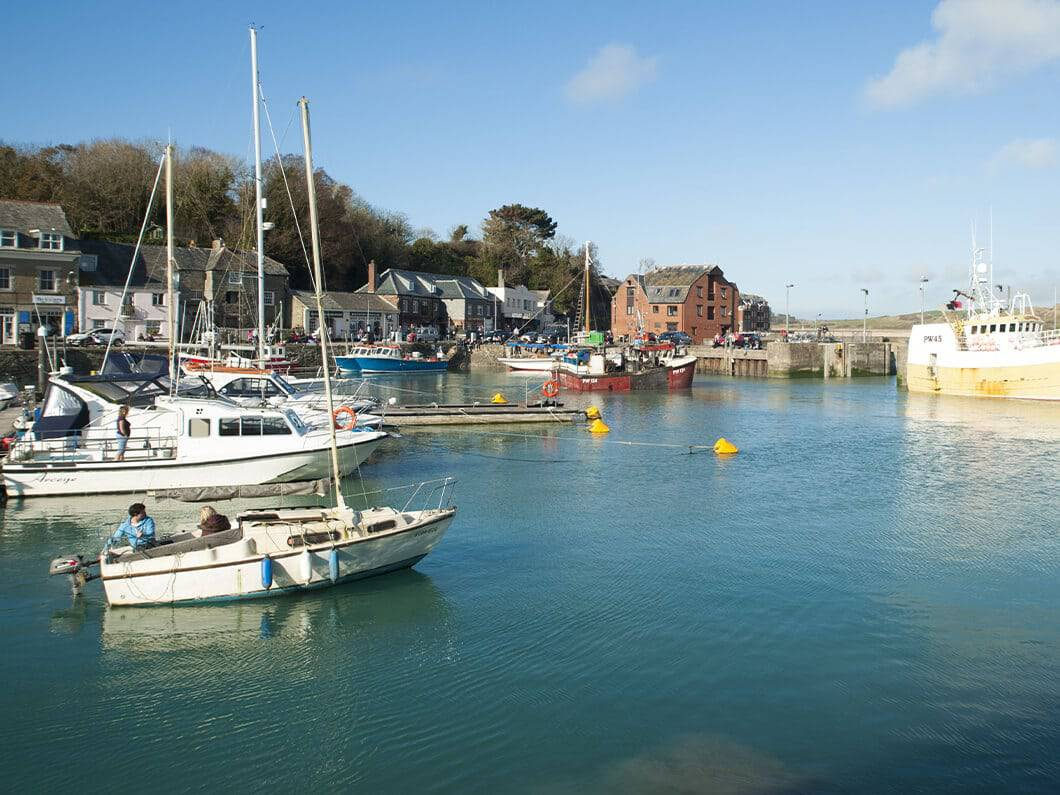 Stargazy Padstow North Cornwall Fabulous Holiday Cottages 17-18
