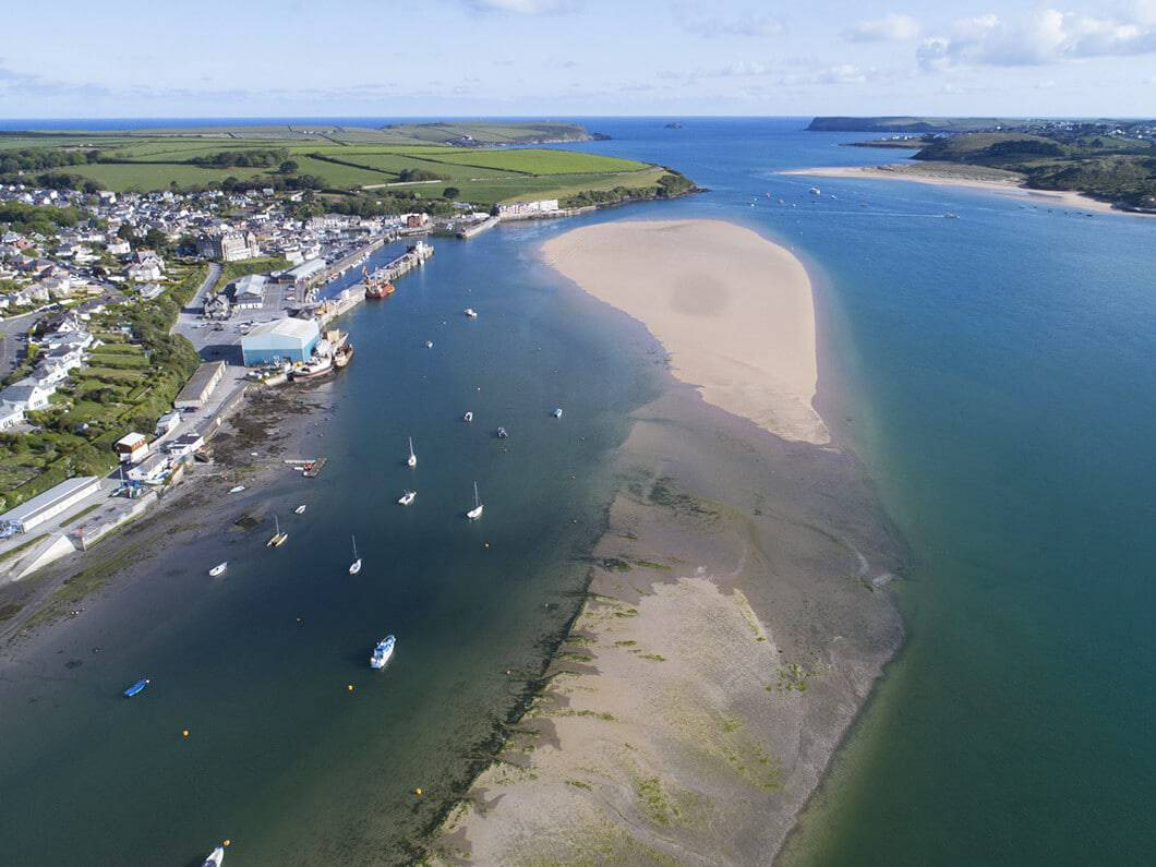 Stargazy Padstow North Cornwall Fabulous Holiday Cottages 17-19