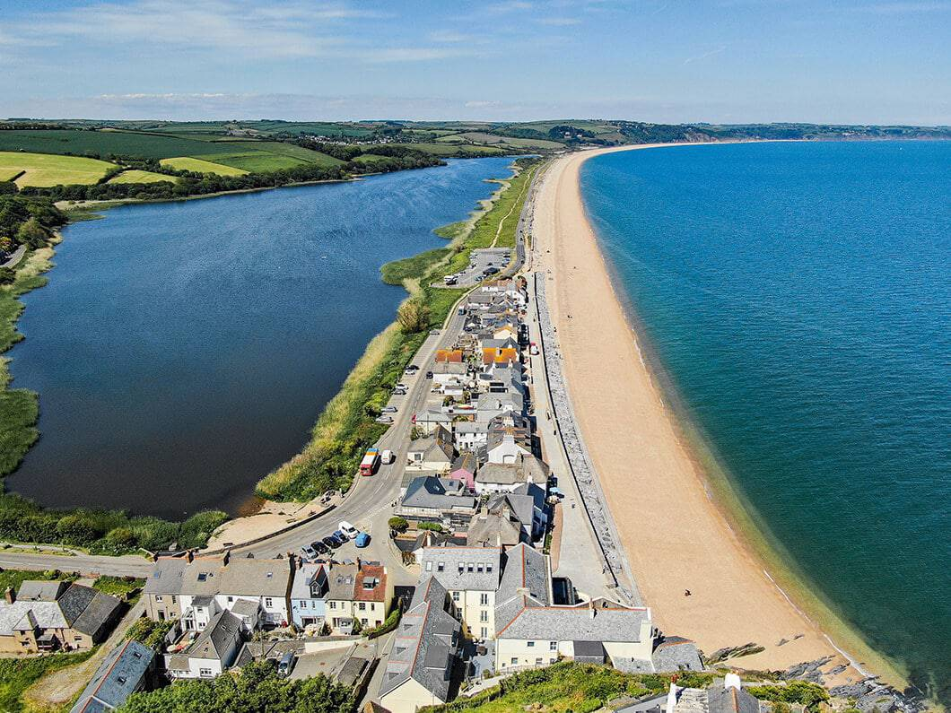 The Beach Torcross South Devon Fabulous Holiday Cottages 23-14