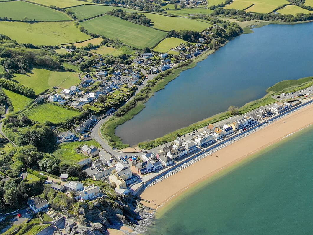The Beach Torcross South Devon Fabulous Holiday Cottages 23-4