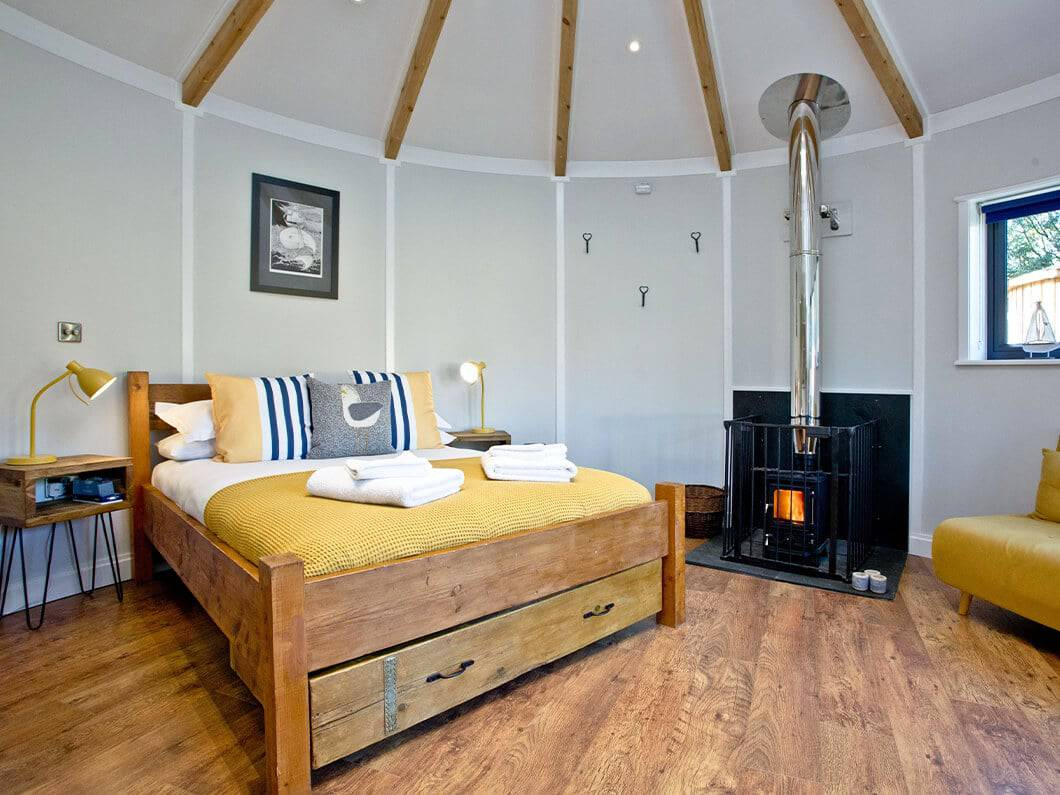 The Boat House Roundhouse Bude North Cornwall Fabulous Holiday Cottages 17-13