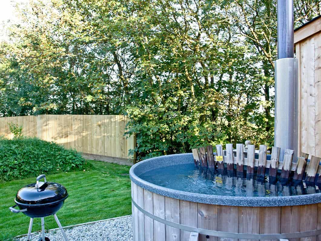 The Boat House Roundhouse Bude North Cornwall Fabulous Holiday Cottages 17-2