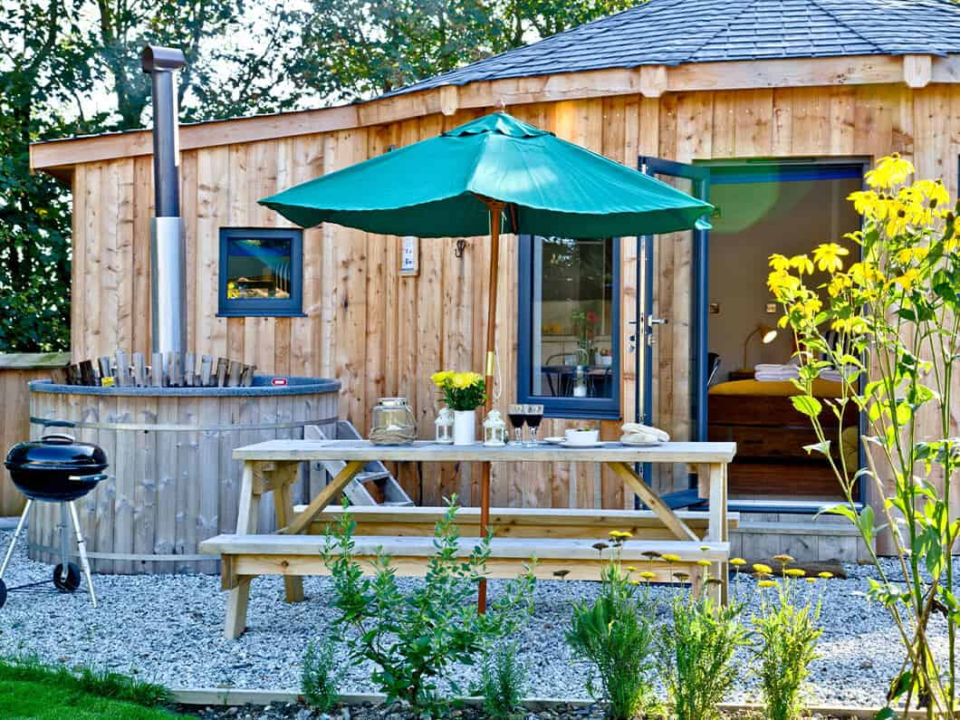 The Boat House Roundhouse Bude North Cornwall Fabulous Holiday Cottages 17-3