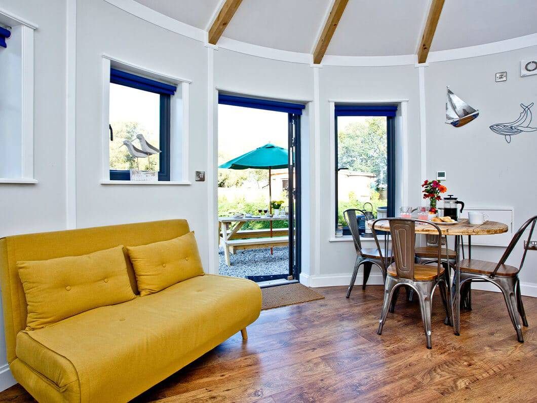 The Boat House Roundhouse Bude North Cornwall Fabulous Holiday Cottages 17-4